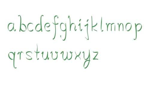 Salkin_Handschrift