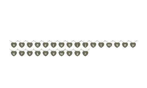 101! Heart StringZ