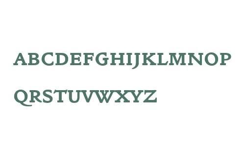 ITC Golden Type W01 Bold SC