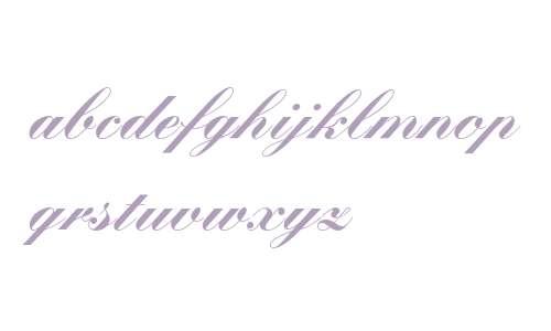 Kuenstler Script Black