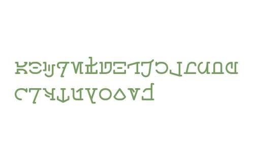 Aurebesh_Typewriter