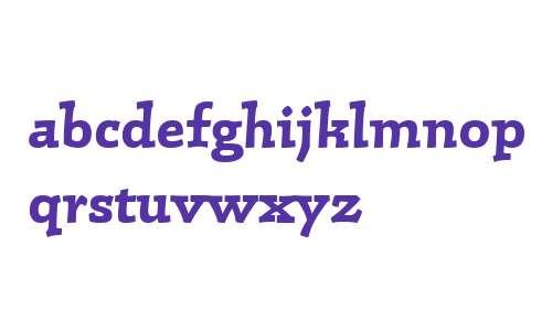 Linotype Conrad Bold V1