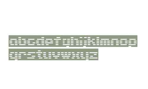D3 DigiBitMapism type C