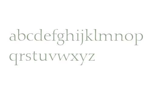 Calligraphic 810 W03 Rom