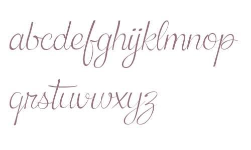 Snackbar Wide Light Italic
