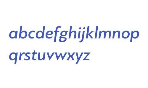 PF Bague Sans W01 Medium It