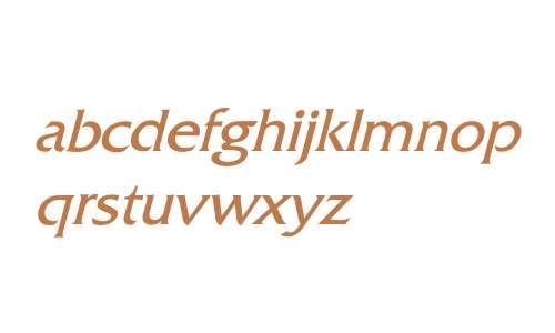 Whitethorning Italic