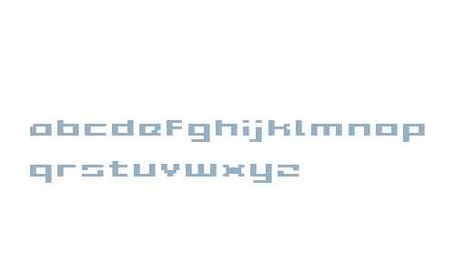 Grixel Acme 5 Wide Bold Xtnd