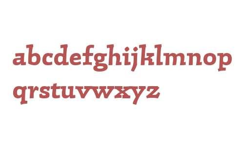 Linotype Conrad Bold V2