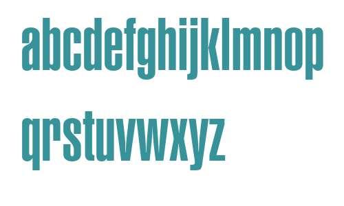 Helvetica LT W04 Ult Comp