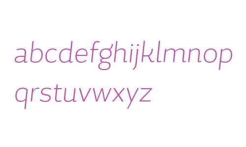 MagallanesCondExtraLight-Italic
