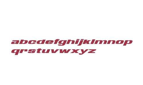 Tipemite Oblique