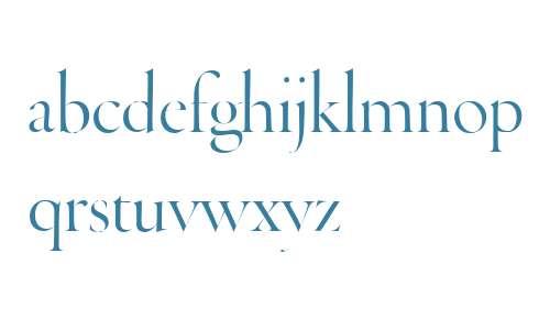 Throhand W01 Pen Roman