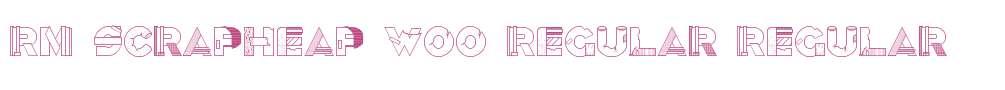 RM Scrapheap W00 Regular