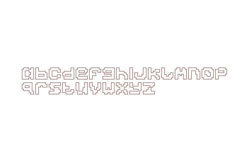 Dead Pixels 9x9 Alternative