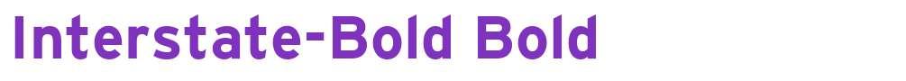Interstate Mazda Fonts Free Download - OnlineWebFonts COM
