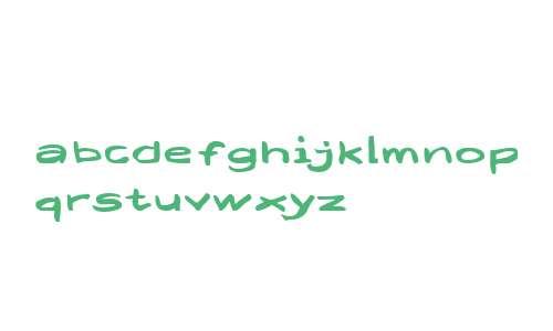 Designer Script W01 Plain