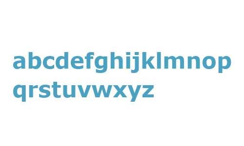 MS Reference Sans Serif W95 Bd