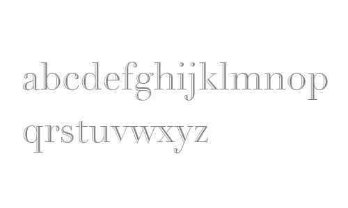 Linotype Didot Fonts Downloads - OnlineWebFonts COM