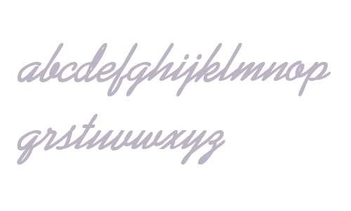 Kiev Bold Italic