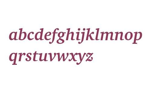 Charter Bd BT Bold Italic