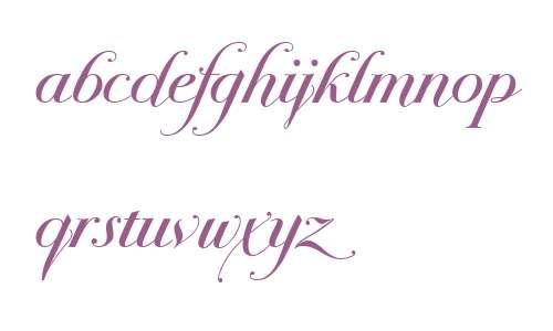 BodonianScript-2