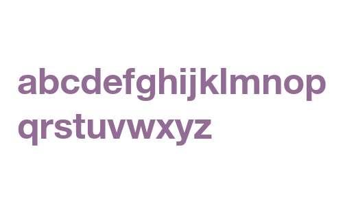 HelveticaNeueCyr Bold