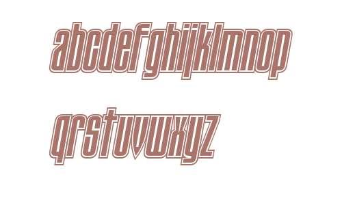 Tauern W01 Inline Cond Bd Oblq