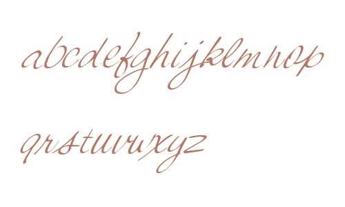 Palisade W00 Light Italic