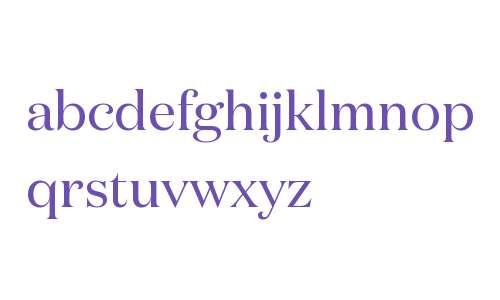 Domaine Display Test Regular