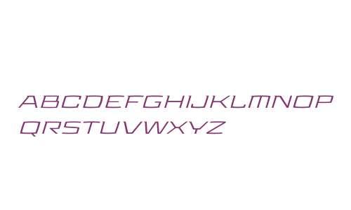 Aviano Future W01 Regular Fast