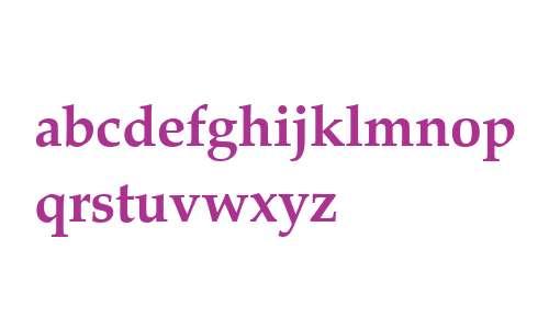 Zapf Calligraphic 801 W03 Bd