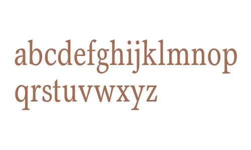 Axiomatic Condensed SSi Condensed