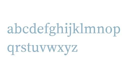 Source Serif Pro V2