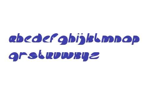 Lets Do It Again Bold Italic