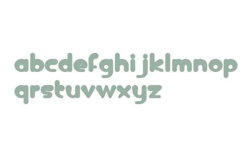 iCE DROP Bold