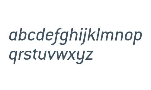 ConduitITCStd Italic
