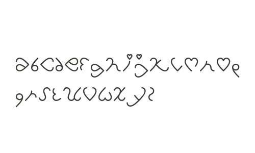 I Love You-Light