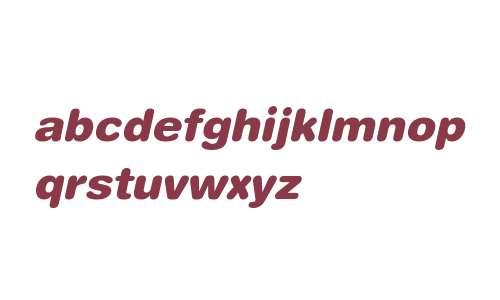 HelveticaRoundedLTStd-BlkO