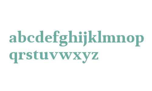 Anglecia Pro Text Bold