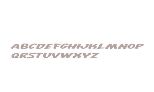 DiegoCon Italic V1