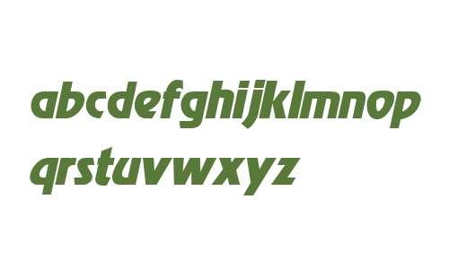 Revel Italic
