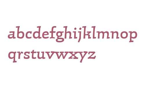 Linotype Conrad Regular V2