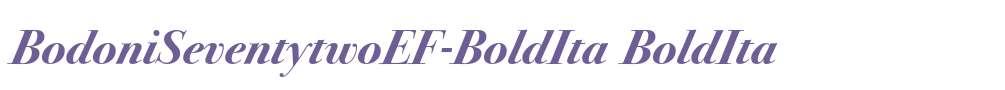 BodoniSeventytwoEF-BoldIta