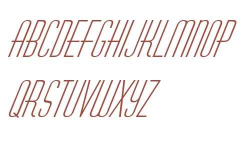 a_Huxley Italic