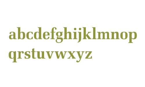 ZapfElliptical711 BT W08 Bold