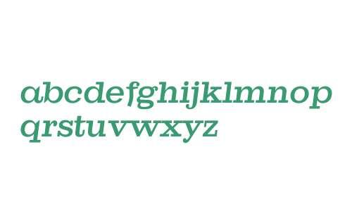 AntiqueCentral W00 Bold Italic