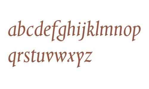 Aries-Italic
