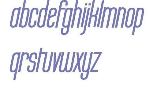 Labtop Bold Italic V2