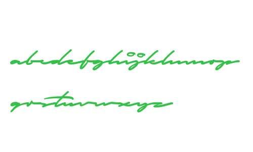 Autograf W03 Regular